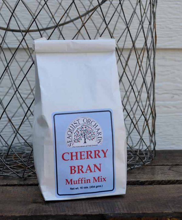 Cherry Bran Muffin Mix-0