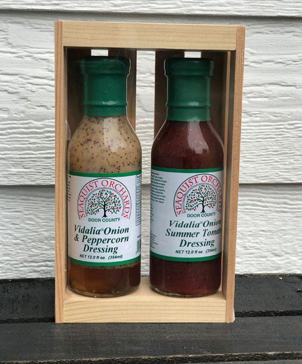 Summer & Pepper - Wooden-0
