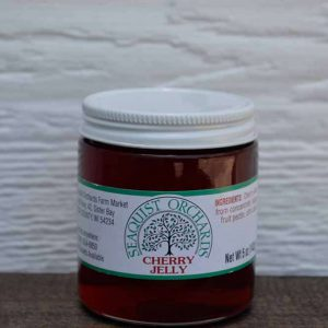 Cherry Jelly 5.5 oz.-0