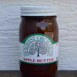 Apple Butter Pint-0