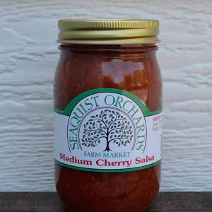Medium Cherry Salsa Pint-0