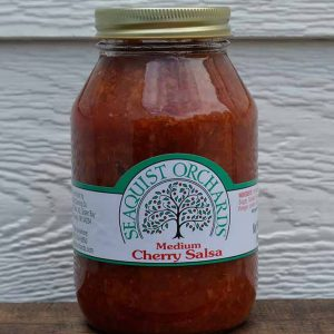Medium Cherry Salsa Quart-0