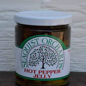 Hot Pepper Jelly 12 oz-0