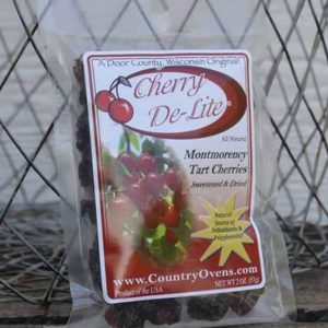 2 oz Dried Cherries-0