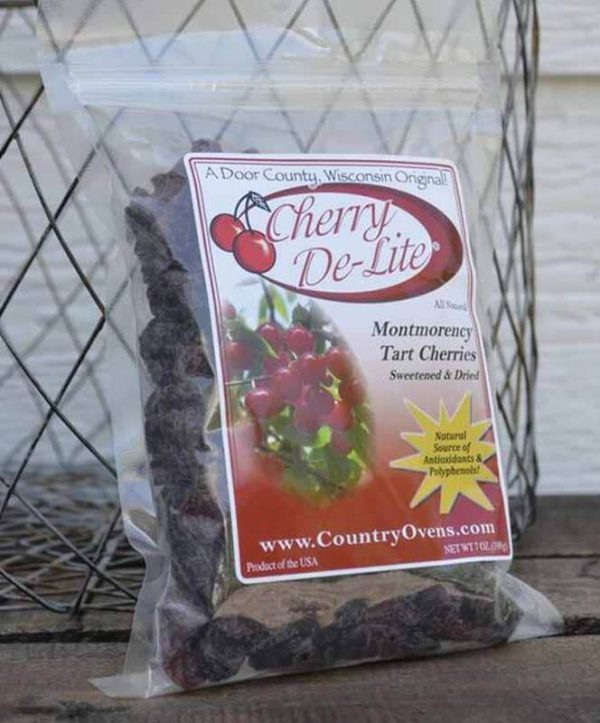 7 oz. Dried Cherries-0