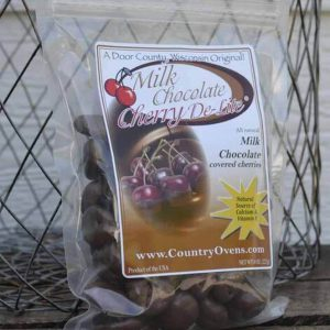 8 oz. Milk Chocolate Cherries-0