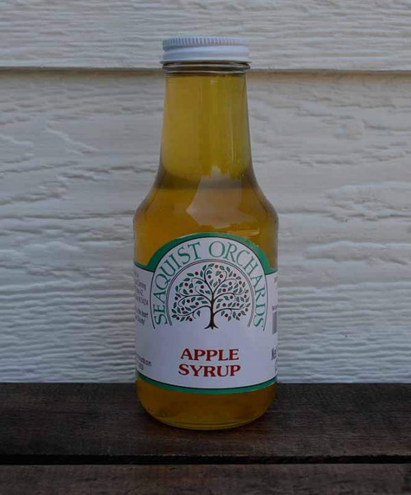 Apple Syrup 10 oz.-0