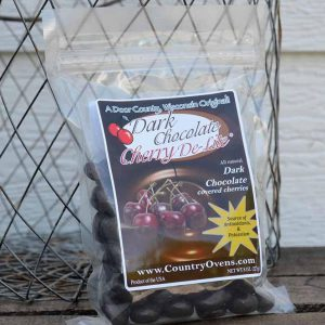 2 Lb. Dark Chocolate Cherries-0