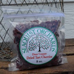 8 Oz. Dried Cherries-0