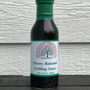 Cherry Balsamic Grilling Sauce-0