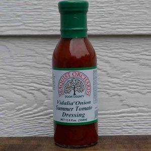 Summer Tomato Dressing-0