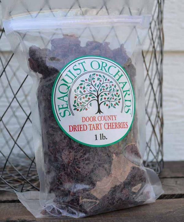 1 Lb. Dried Cherries-0