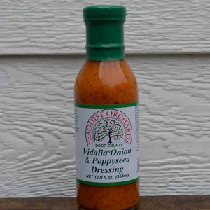 Poppyseed Dressing-0