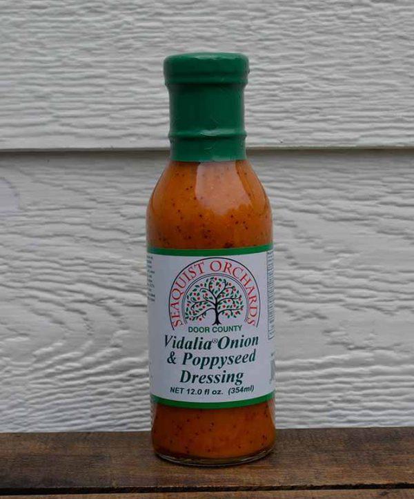 Poppyseed Dressing-0