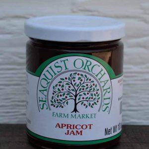 Apricot Jam 1/2 pint-0